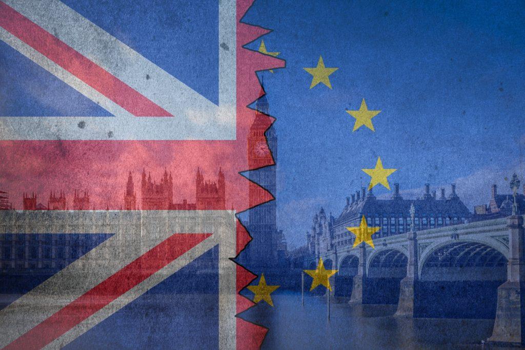 Brexit en de btw