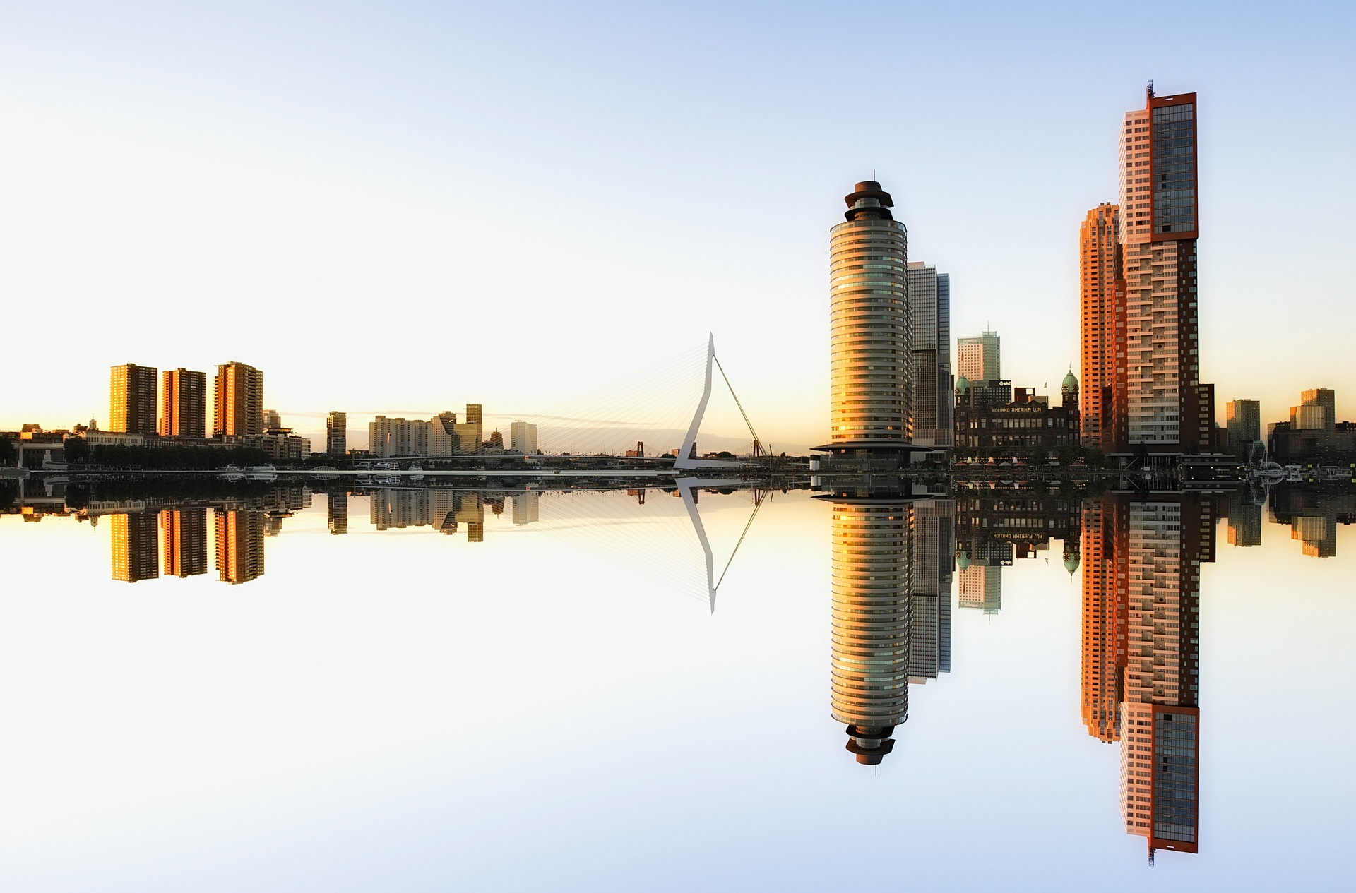 Eurovisiesongfestival Rotterdam
