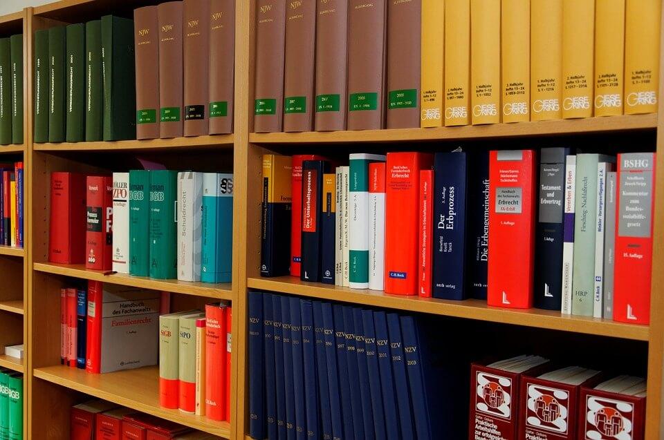 Juridisch vertalen